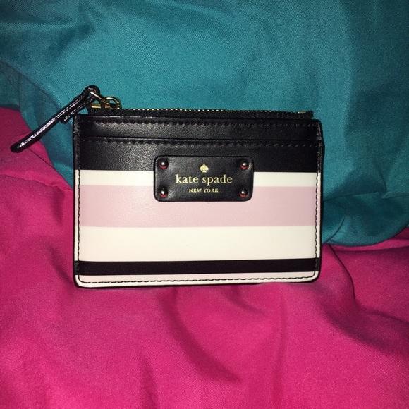 kate spade Handbags - Kate Spade coin purse